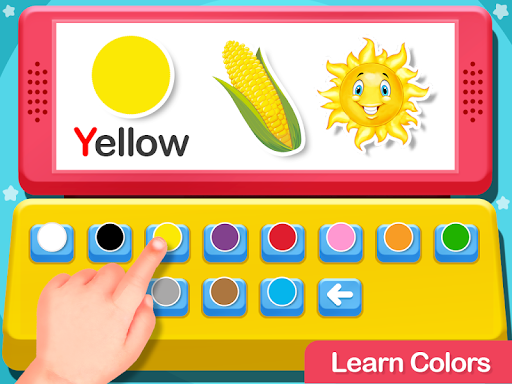 Kids Learning Computer For Toddlers and Babies 1.0 screenshots 6