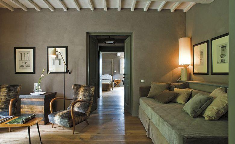 decoracion interior de quinchos rusticos : decoracion interior de quinchos rusticos:ESTILO RUSTICO: RUSTICO TOSCANO EN LOCANDA