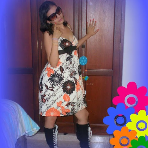 Patricia Noboa