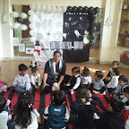 Black & White Colour Day WKSN (Playgroup) 24/02/2016