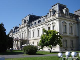 Pałac Festeticsów