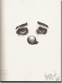 dibujos lapiz llorar y tristeza  (11)