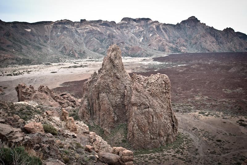 Hiszpania -- Teneryfa: Teide National Park, cz. II..