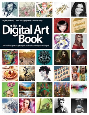 Grafica:The Digital Art Book Vol.1
