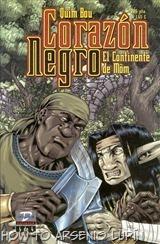 P00004 - Corazon Negro #4