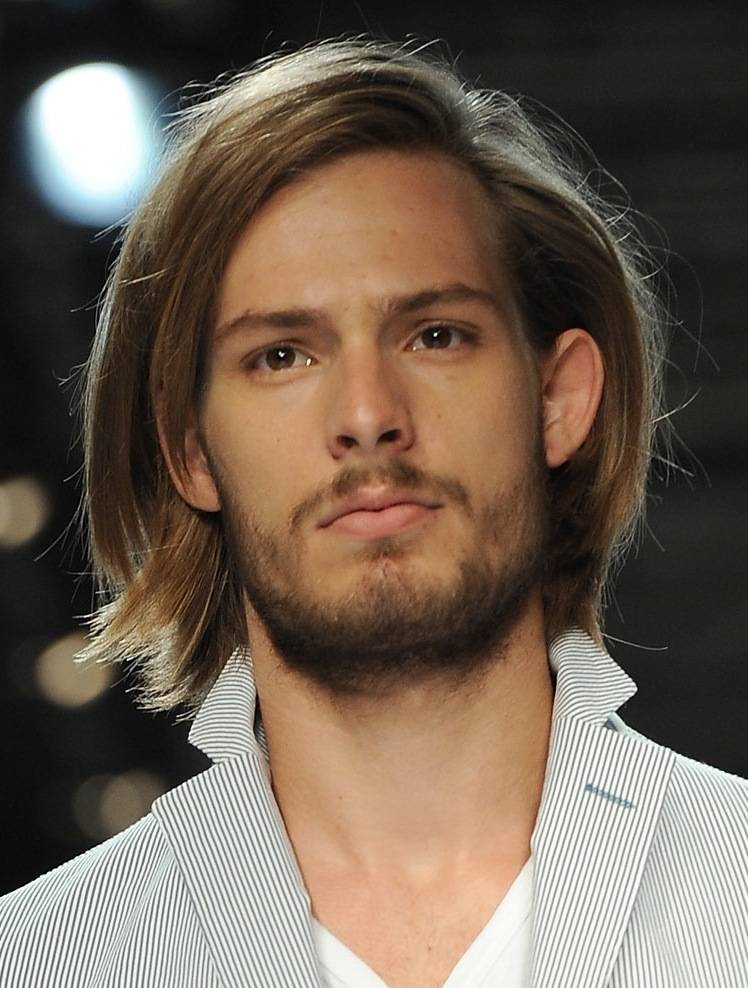 modern long hairstyles for men 2016