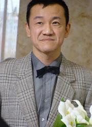 Bruce Chen Weimin China Actor