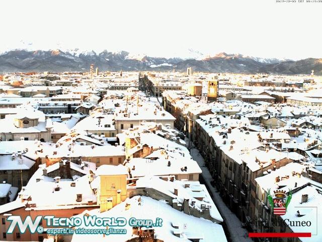 Fulvio Romano Buongiorno Inverno Cuneo Centro 1 3º San Rocco C