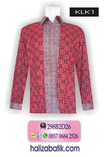 kemeja batik pria, batik modern, belanja batik online