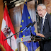 الرئيس النمساوي يناقش كورونا وغرفة تجارة النمسا تطالب بفتح المحال يوم الاحد بعد الاغلاق