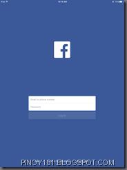 facebook autoplay videos