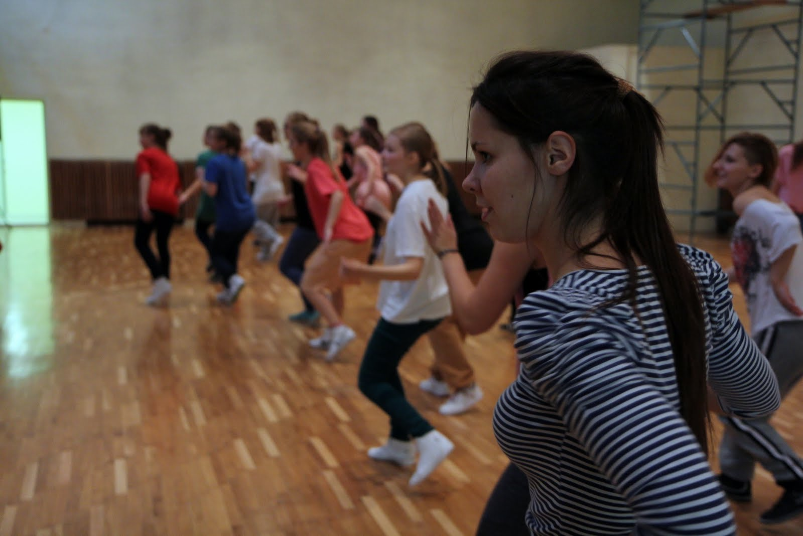 Waacking workshop with Nastya (LV) - IMG_2026.JPG