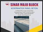 PRECAST CV.SINAR MAJU BLOCK
