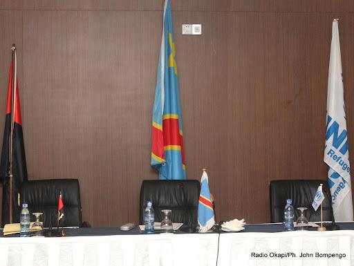9 officiels congolais sanctionnés par l'Union européenne — RDC
