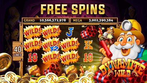 Club Vegas Slots 2020 - NEW Slot Machines Games 43.1.0 screenshots 4