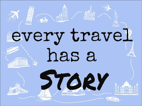 Every Travel Has A Story