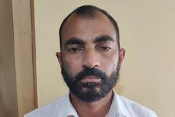 Fake Social Activist arrested   ಸಾಮಾಜಿಕ ಮುಖಂಡನ ಸೋಗು, ದರೋಡೆ ಕೃತ್ಯಕ್ಕೆ ನೆರವು: ದರೋಡೆಕೋರನ ಮುಖವಾಡ ಕಳಚಿದ ಖಾಕಿ ಪಡೆ