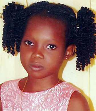 Nigerian Girl Abandoned By Parents Put Up For Adoption ByAged Grandfather In Ekpoma Edo State