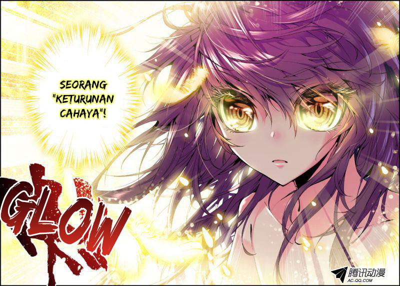 Baca Manga Shen Yin Wang Zuo Chapter 21 Komik Station