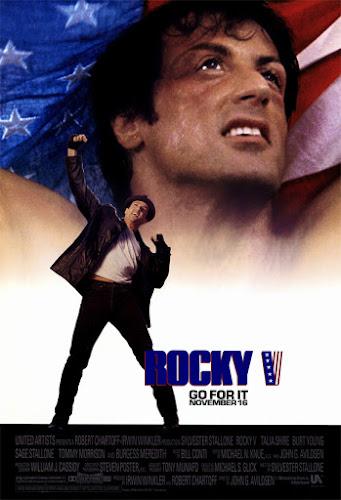 Rocky 5 ร็อคกี้ ราชากำปั้น…หัวใจไม่ยอมสยบ ภาค 5