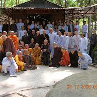 [BCD-0270] Lớp Chánh Kiến (17/03/2006)