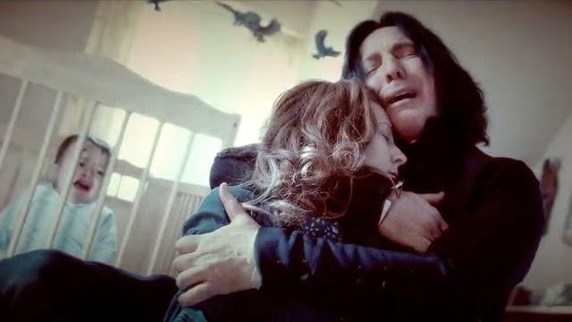 Conheça a trágica história de personagem da saga Harry Potter