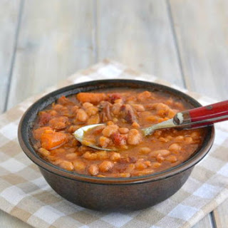 Great Northern Beans Crock Pot Recipes