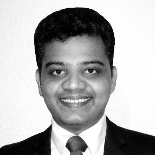 Rohan Jadhav