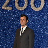 OIC - ENTSIMAGES.COM - Justin Theroux at the  Zoolander 2 - VIP film screening in London 4th February 2016 Photo Mobis Photos/OIC 0203 174 1069
