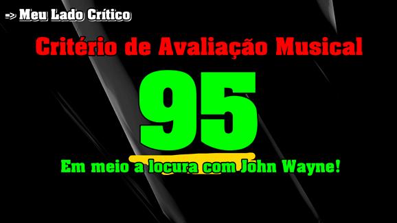 John Wayne NOTA