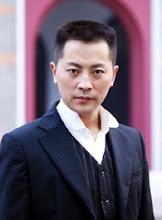 Sui Mingyang China Actor
