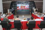 Bahas Langkah Nyata Terkait Penanganan Covid, Wabup Subang Bersama Forkopimda Lakukan Rapat Khusus Dengan Unsur Terkait