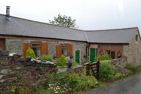 Barn conversion for sale