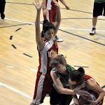 Elche-NBA Cadete F