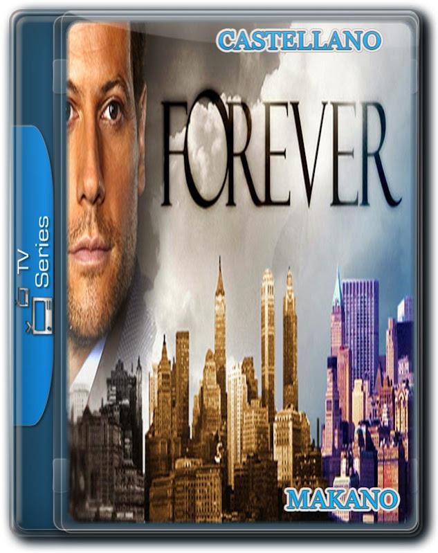 Forever T.1 [MicroHD720][600MB][Castellano][Multi][01/13]