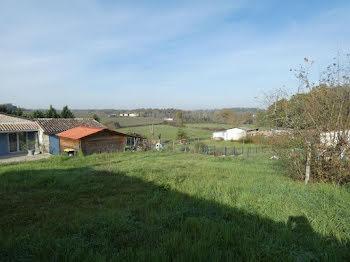 terrain à Périssac (33)