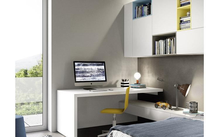 Camerette piccole dimensioni la richiesta per una for Piano terra con 3 camere da letto con dimensioni pdf