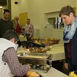 Ontbijtbuffet ten voordele van Kom op tegen Kanker Politie Mechelen-Willebroek