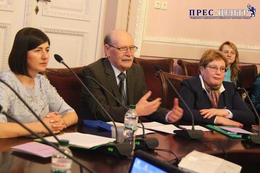 Всеукраїнська наукова конференція «Генераційний феномен як бунт і де(кон)струкція»