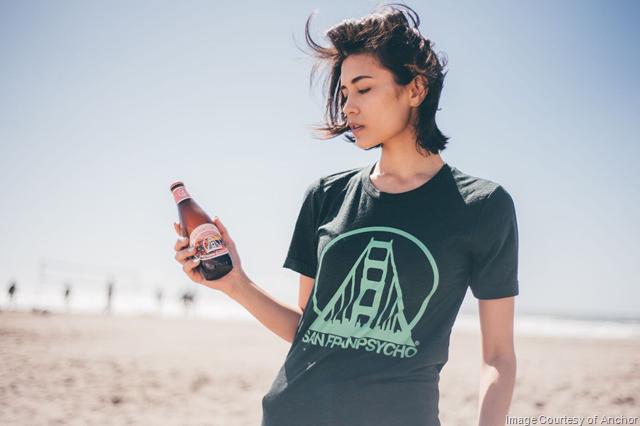 Anchor Brewing Debuts San Franpsycho IPA