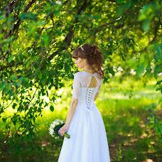 Wedding photographer Sergey Kravcov (Kravtsov). Photo of 01.09.2015