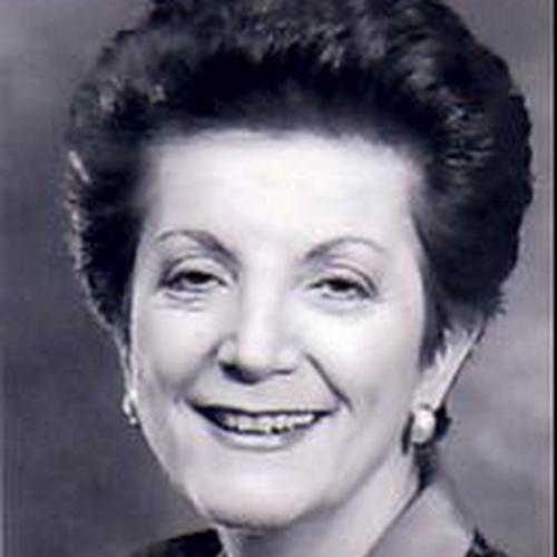 Anne Profile Photo