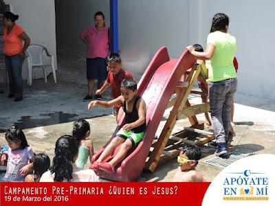 Campamento-Pre-Primaria-Quien-es-Jesus-36