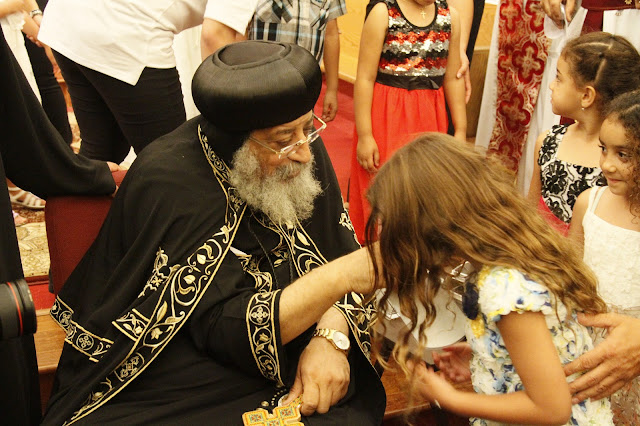 H.H Pope Tawadros II Visit (4th Album) - _MG_1229.JPG