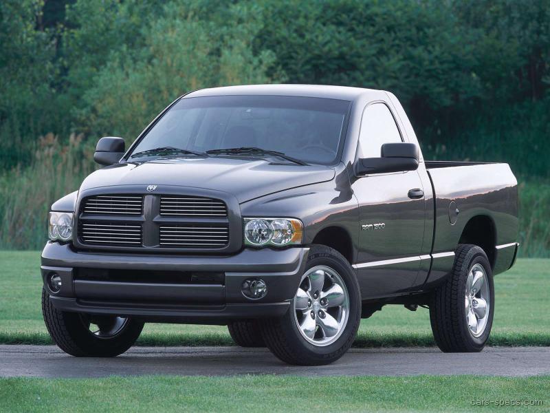 2004 dodge ram pickup 2500 quad cab specifications pictures prices. Black Bedroom Furniture Sets. Home Design Ideas
