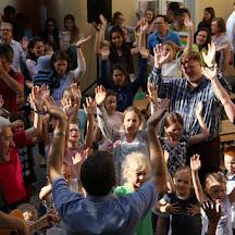 Familiennachmittag bei der Gemeinschaft Immaculata 2017.06