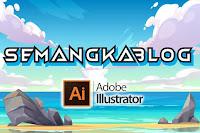 3 Cara Membuat Stroke di Adobe Illustrator dengan Mudah