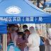 Província chinesa de Guangdong endurece medidas contra covid-19