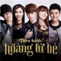 Tiệm Bánh Hoàng Tử Bé - Tiem Banh Hoang Tu Be Vtv9 poster
