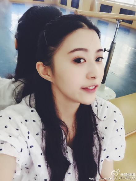 Yang Qijun China Actor